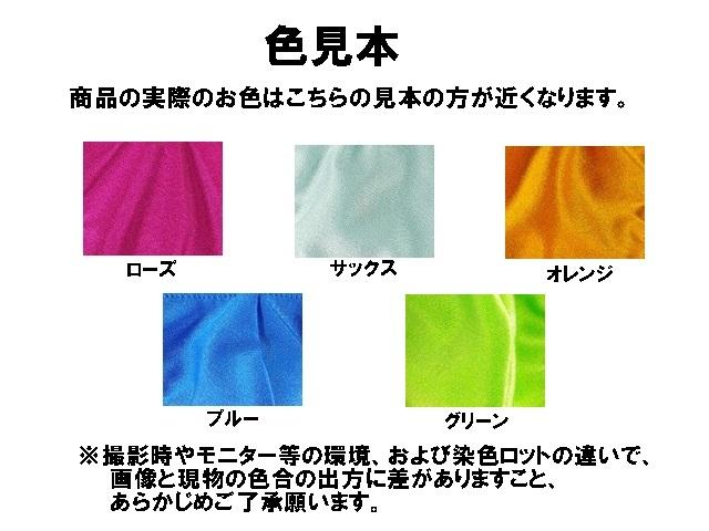 5カラー色見本